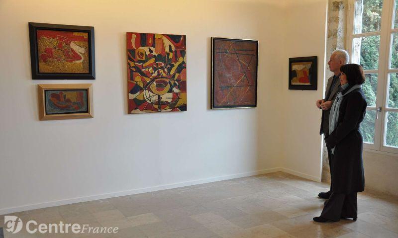 Camperreis Frankrijk: Museum Zervos