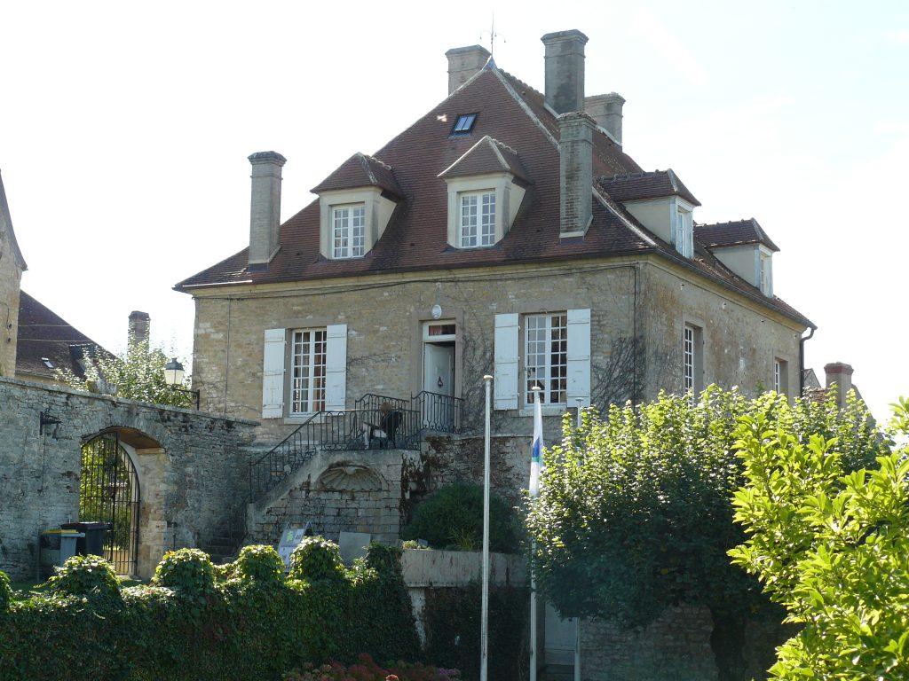 Camperreis Frankrijk: Maison Jules Roy