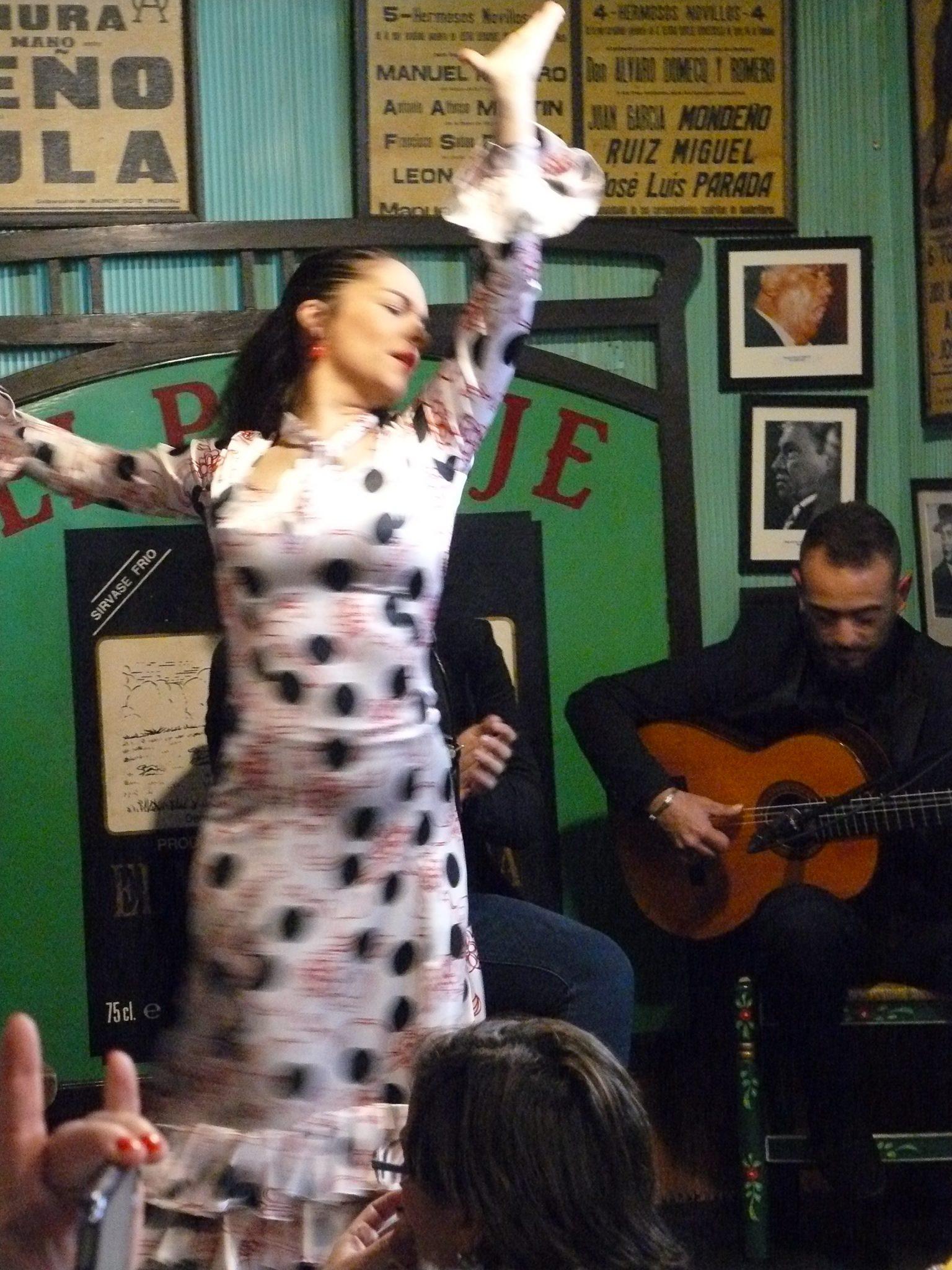 Flamencobar Jerez de la Frontera