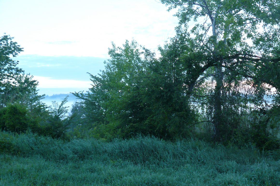Camperreis Griekenland dag 3: van Cortiglione naar Roseto