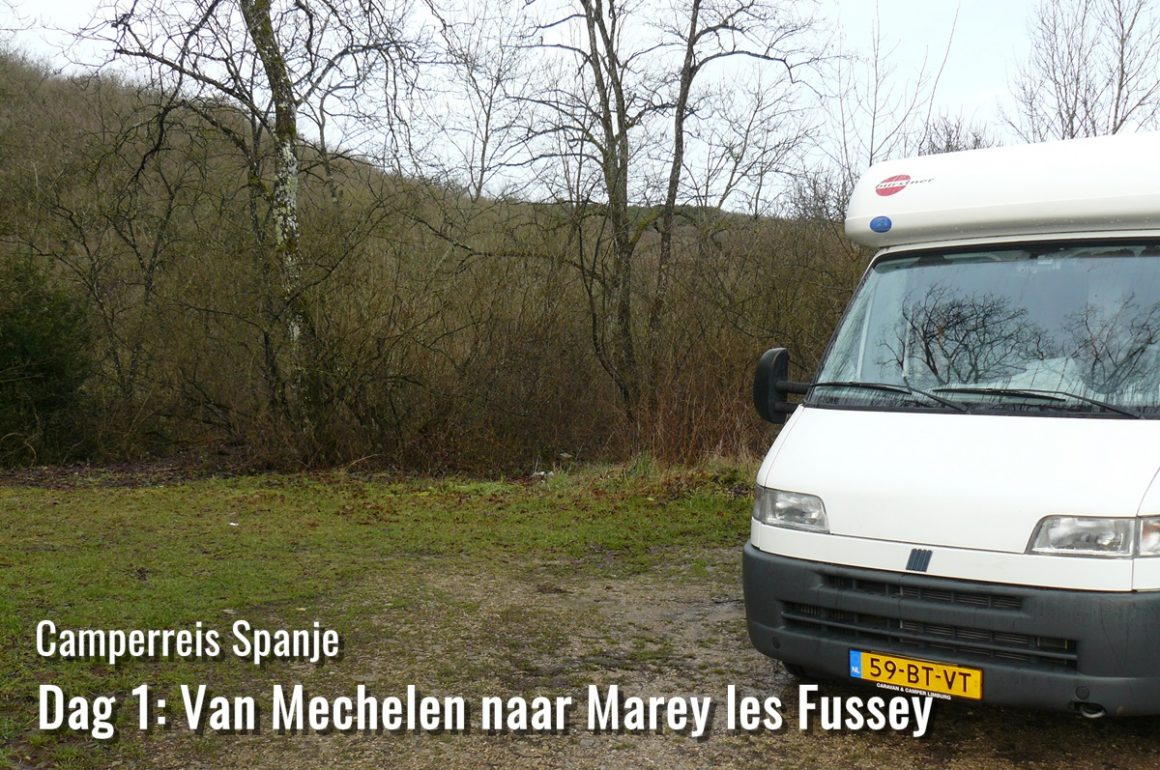 Marey les Fussey