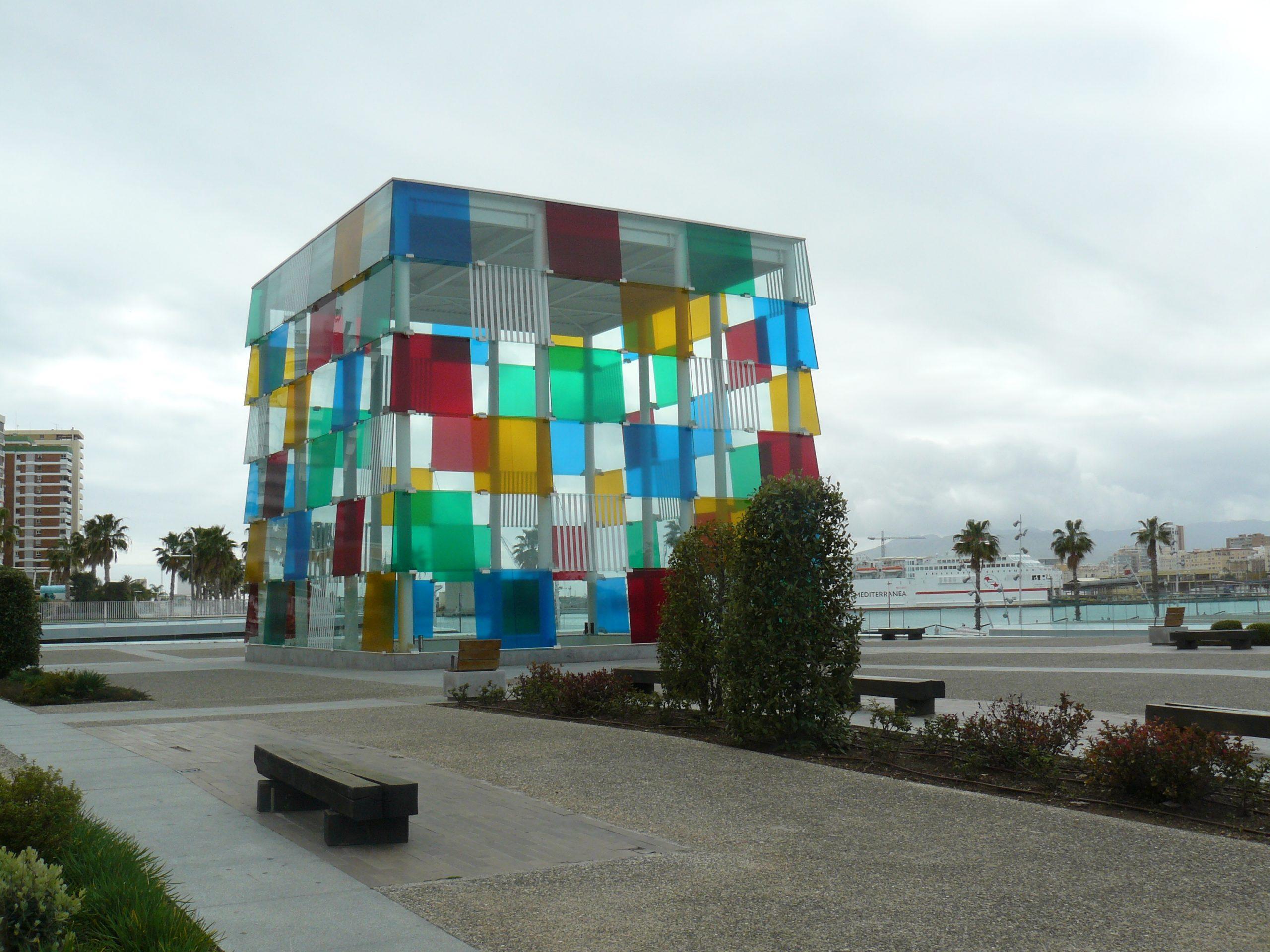 Museum haven Malaga
