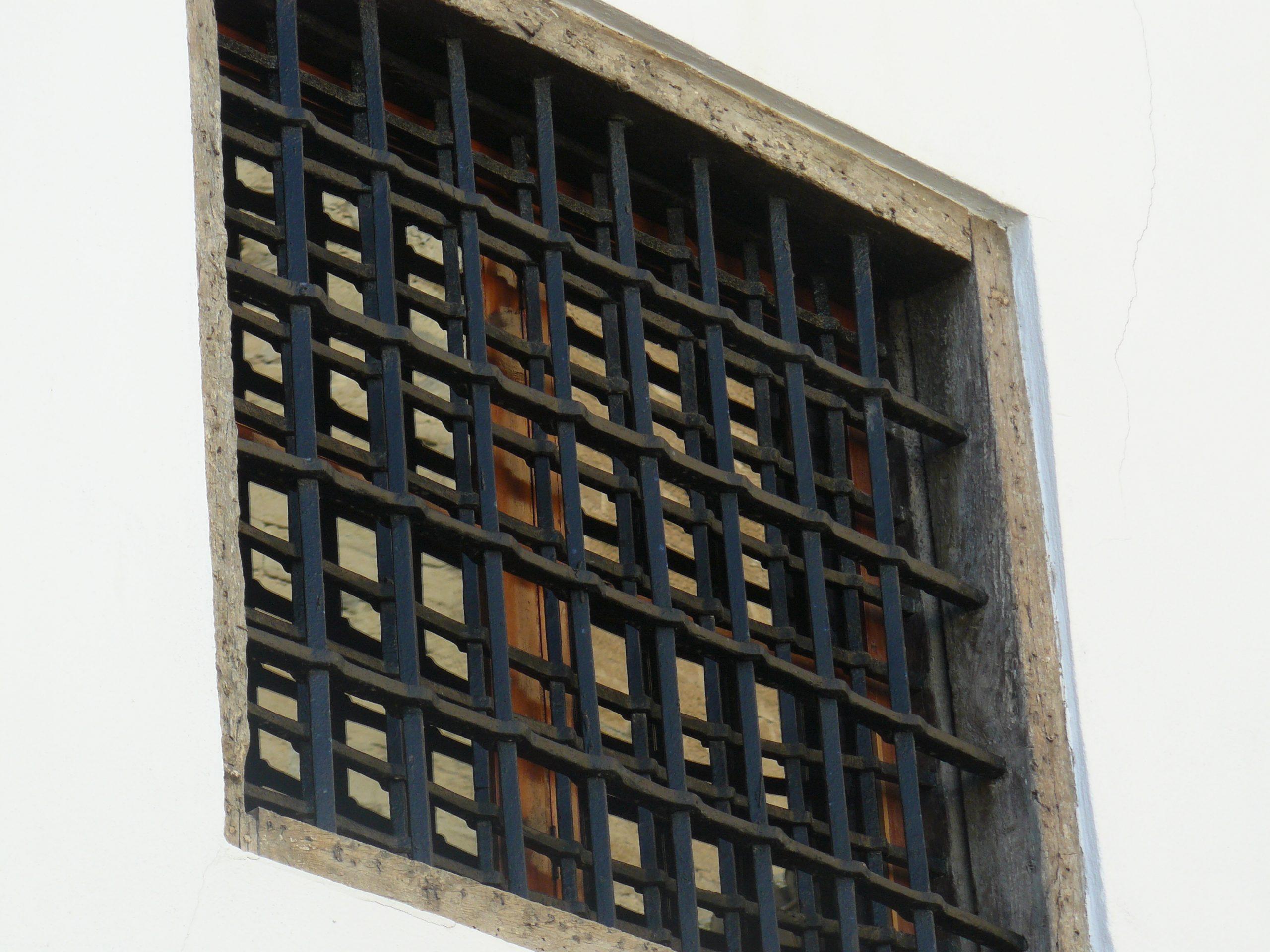 Gevangenis Alhama de Granada