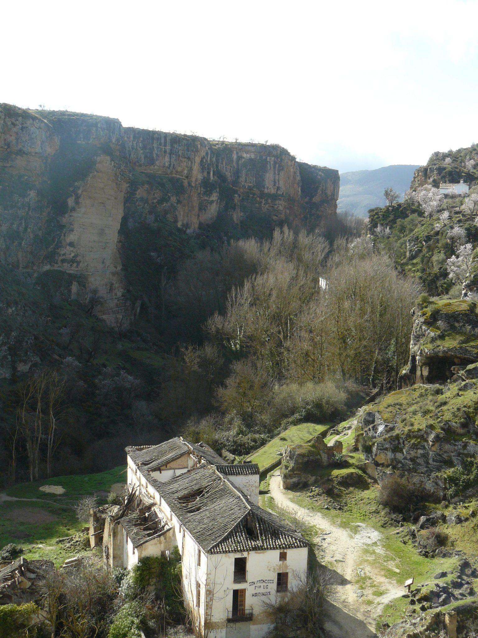 Kloof Alhama de Granada