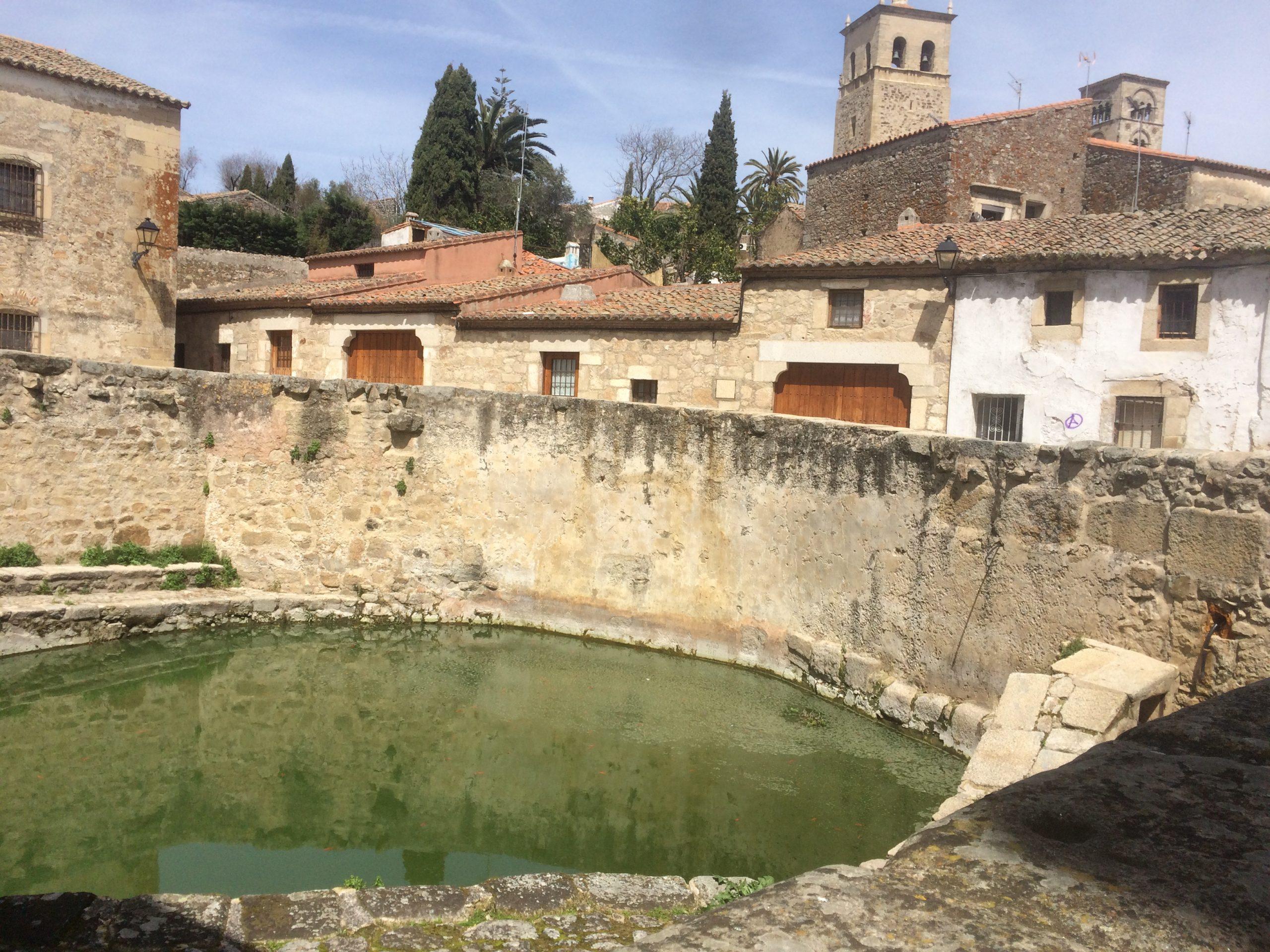 Wasplaats Trujillo