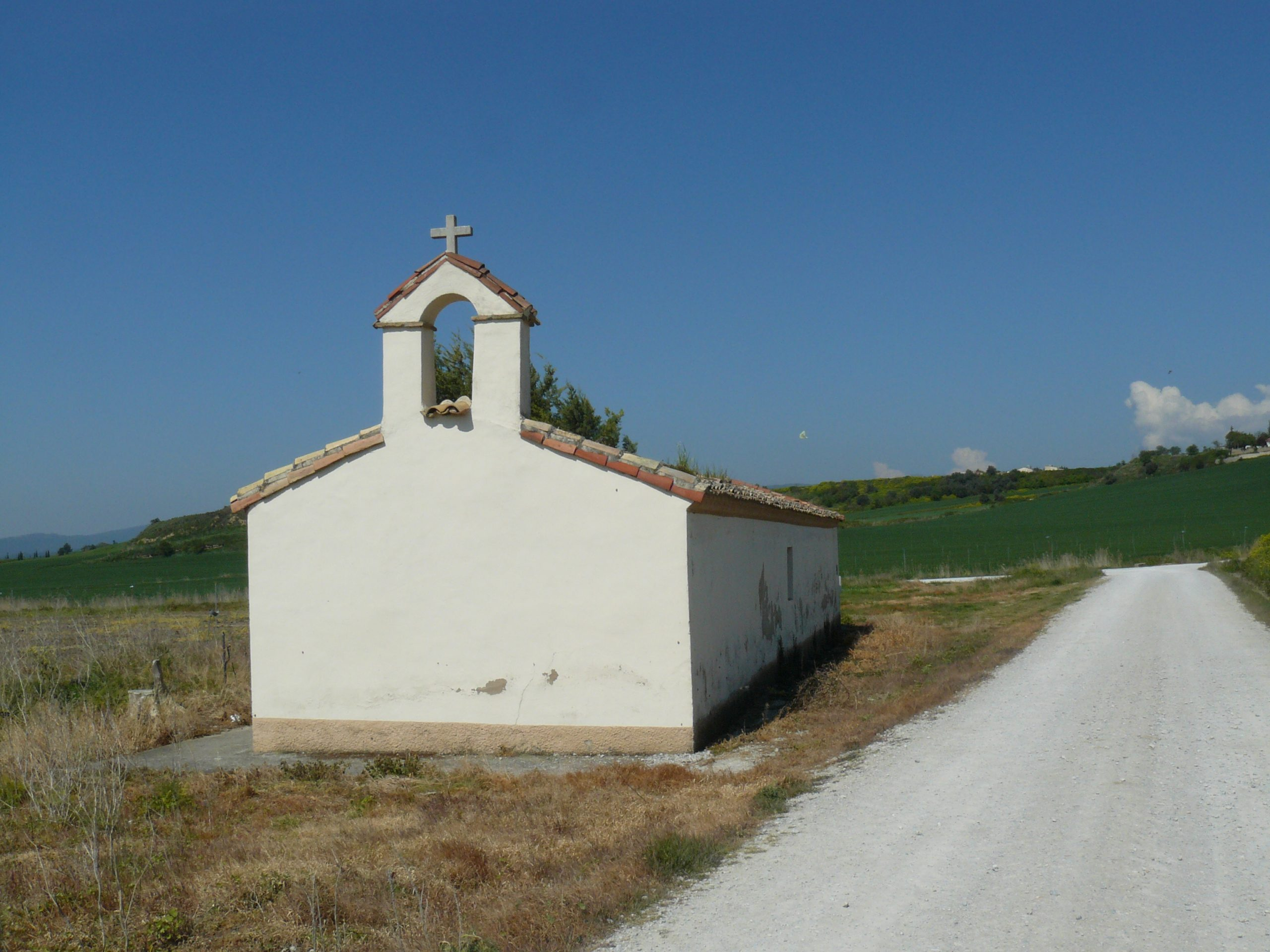 Kapel van Eunate