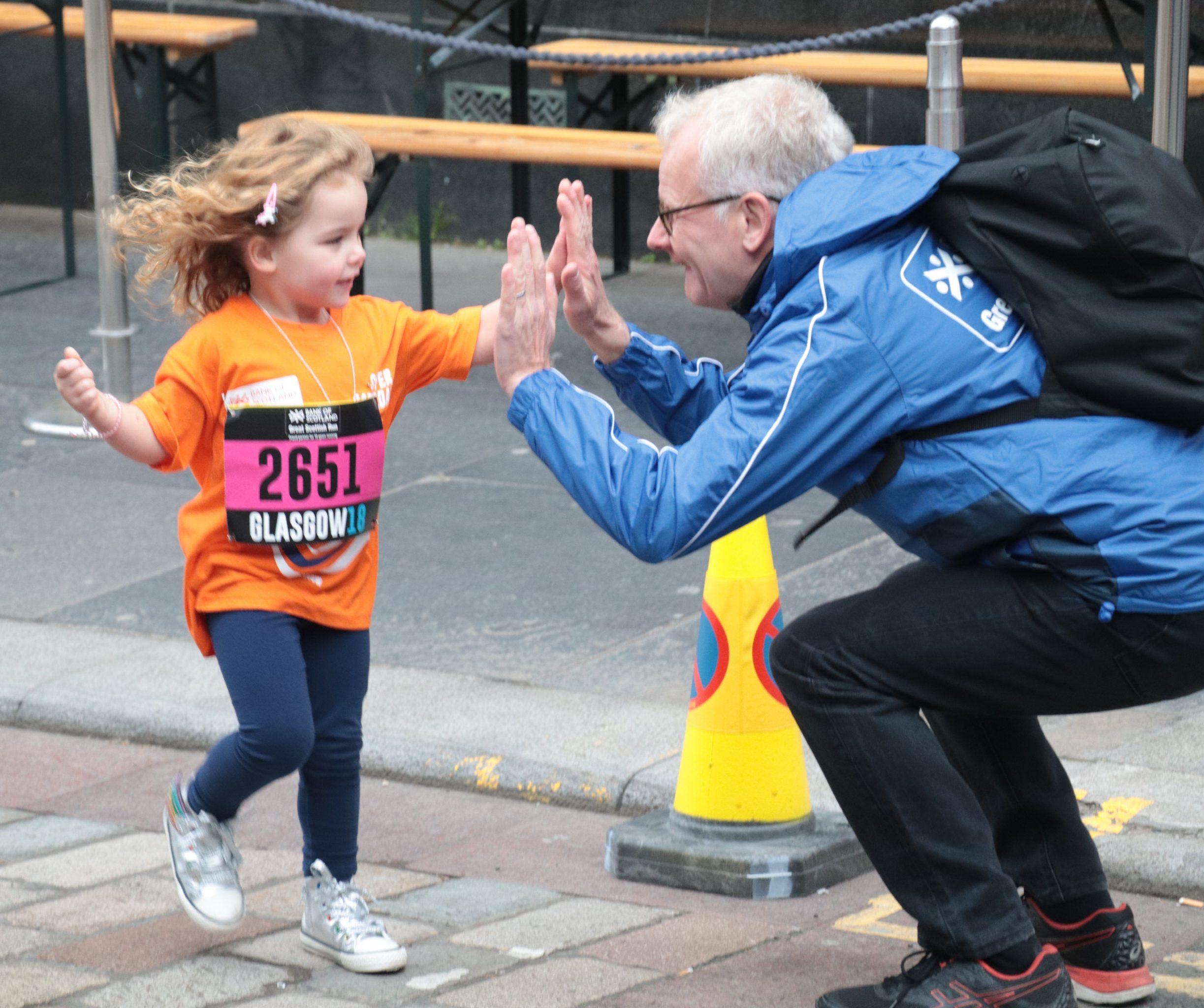 Family run Glasgow