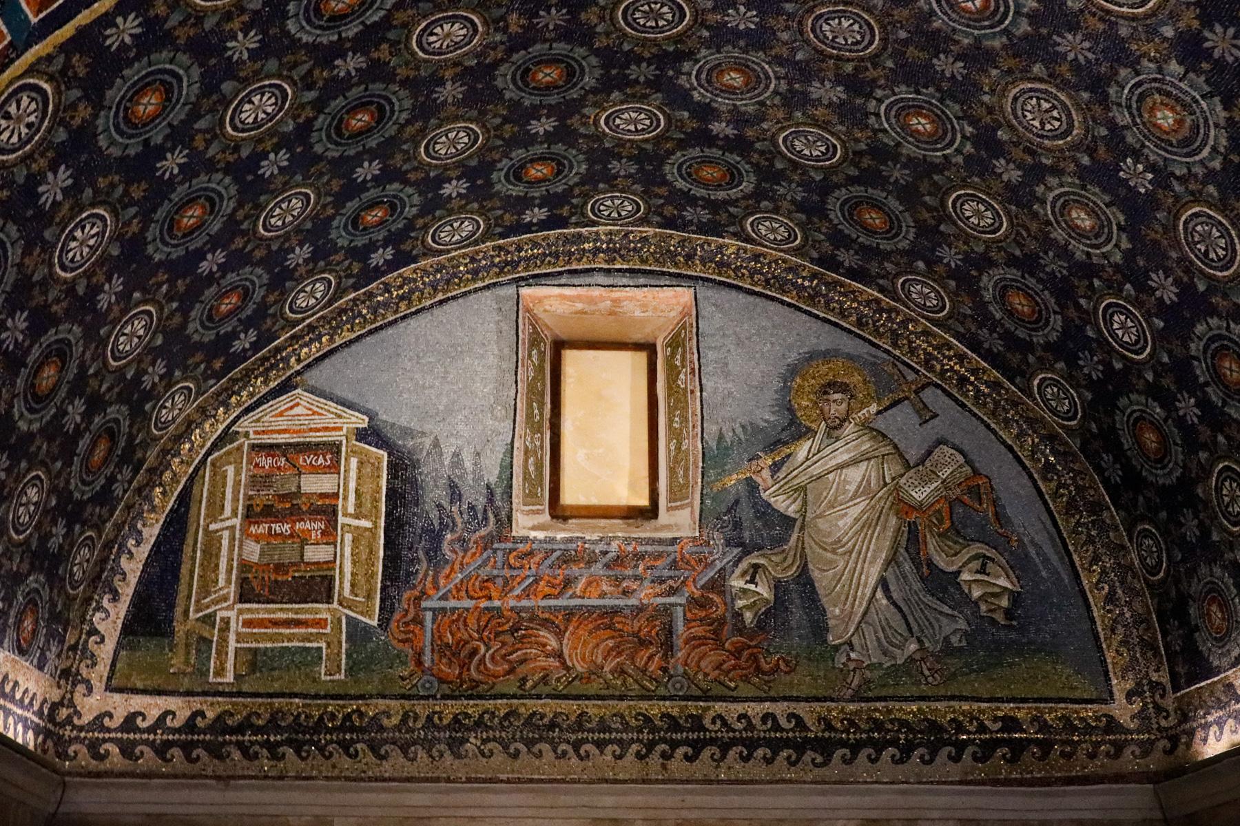 Mausoleo di Gala Placidia